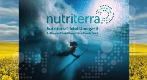 Plant-Based Omega-3s Offer Untapped Potential