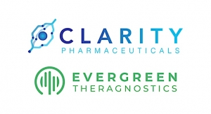 Clarity and Evergreen Enter Clinical Manufacturing Agreement