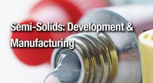 Semi-Solids: Development & Manufacturing