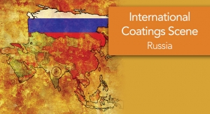 Costly Coatings Become a Problem in Russia