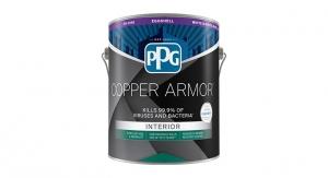 PPG Receives EPA Registration for COPPER ARMOR