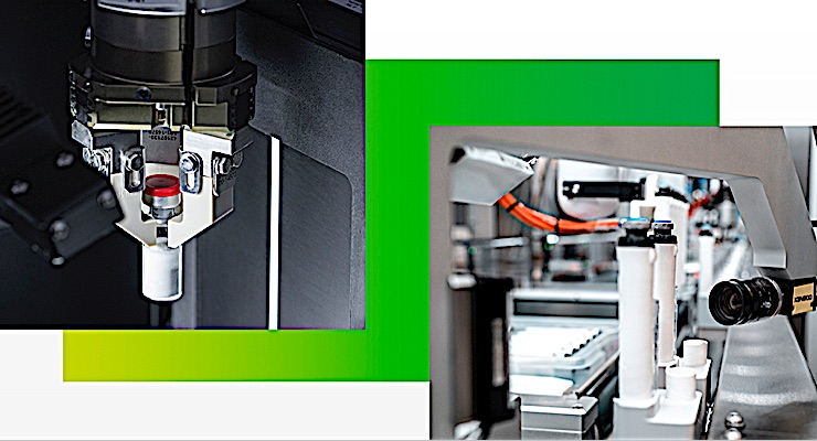 Stevanato Group to Demo Robotic Inspection Unit at INTERPHEX