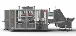Marchesini Group to Showcase Three New Machines at INTERPHEX