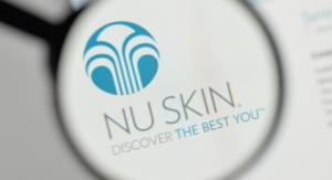Nu Skin Enterprises, Inc. Nets Roughly $640 Million in Third Quarter Revenue