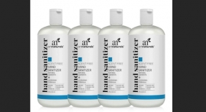 Indie Beauty Brand Art Naturals Hand Sanitizer Flagged by FDA