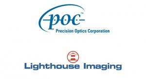 Precision Optics Acquires Lighthouse Imaging