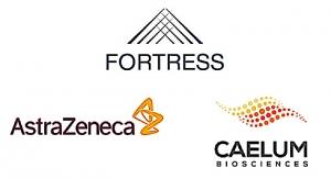 AstraZeneca Acquires Caelum Biosciences