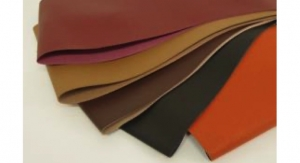 Teijin Cordley Develops Antibacterial and Antiviral Artificial Leather