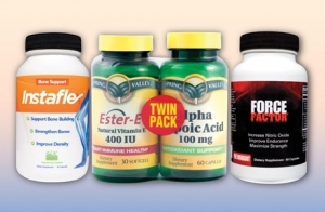 Nutraceuticals Labeling