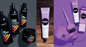 Matrix Launches Products from ProSolutionist Professional Hair Care Collection