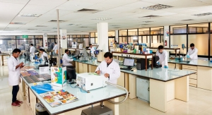 The Printing Ink Industry in India
