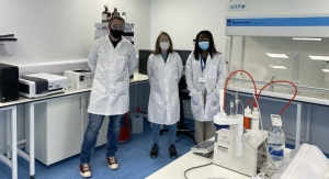 Wasdell Opens Quality Control Lab in Dundalk, Ireland