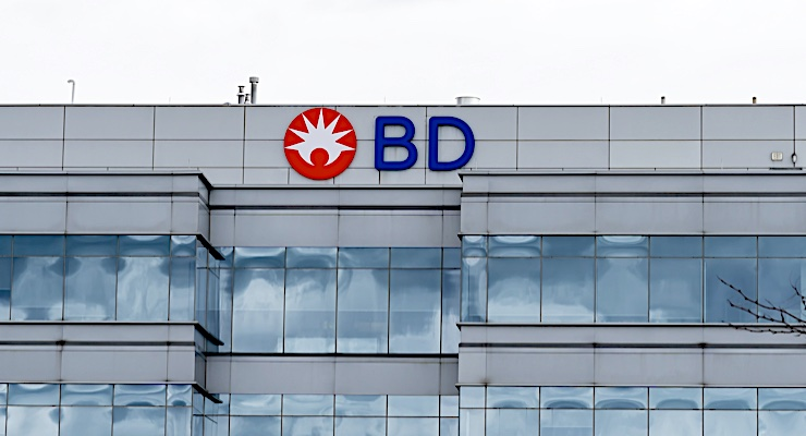 BD Ramps Up Manufacturing Capacity