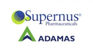 Supernus to Acquire Adamas Pharmaceuticals for $400M