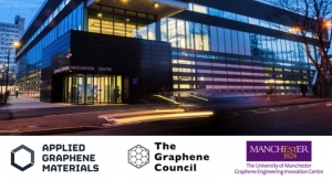 AGM Joins the Graphene Engineering and Innovation Centre