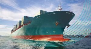 AkzoNobel's Hull Management System Sets New Standards for Marine Industry