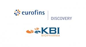Eurofins DiscoverX Certifies KBI Biopharma