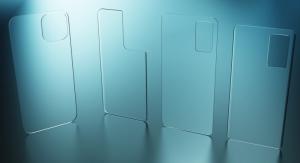 SCHOTT Launches Xensation α (Alpha) Smartphone Cover Glass