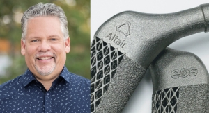 Topology Optimization & Additive Manufacturing are Pushing the Boundaries of Personalized Healthcare