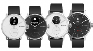 Withings' ScanWatch Cleared by FDA