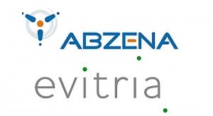 Abzena and evitria Form Partnership