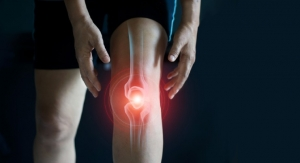 First Knee Replacement Surgery with Persona IQ Smart Knee