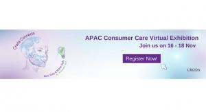 Croda Asia Pacific Announces Inaugural Virtual Exhibition for Consumer Care