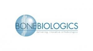 Bone Biologics Prices $7.9M Public Offering