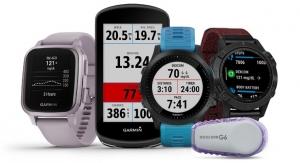 Garmin Introduces Dexcom Connect IQ Apps