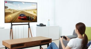 LG Display's OLED TV Panels Earn Global Gaming Certifications from UK and Germany