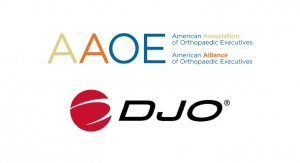 AAOE Adds DJO's MotionMD Software Platform to its Peer Review Program