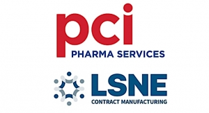 PCI Pharma Services Acquires LSNE