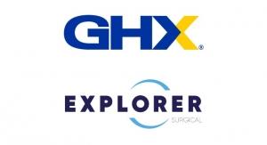 GHX Buys Explorer Surgical, Gains Digital Case Support Platform