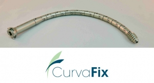 CurvaFix IM Implant for Pelvic Fracture Rolls Out