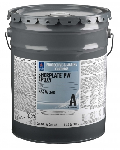 Color trends 2017 basf - Sherwin Williams Sherplate Pw Epoxy Cures In 24 Hours