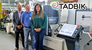 Tadbik NJ, Inc. emerges as Company to Watch