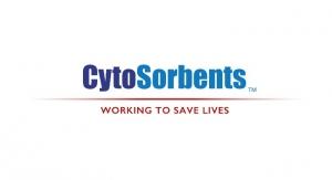 CytoSorbents Initiates