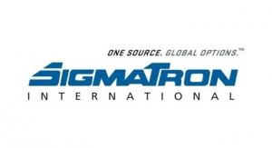 SigmaTron Promotes James E. Barnes to President