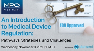 An Introduction to Medical Device Regulation: Pathways, Strategies, and Challenges