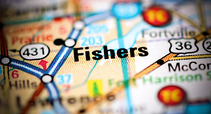 Fishers Innovation in Manufacturing