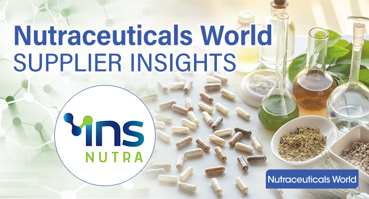 INS Farms Positioned to Meet Evolving Gummy Supplement Demand