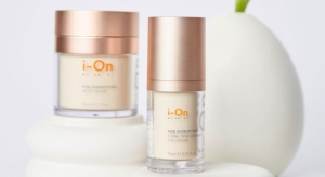 'Iron-Removing' Skin Care Brand i-On Age Launches at Nordstrom