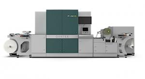 Dantex launches PicoColour 254HD digital press