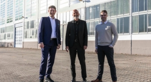 GARBE Renewable Energy – GREEN GmbH Launches Pilot Project for PV from Heliatek GmbH