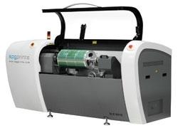 Direct Engraving Material