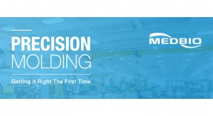 Precision Molding - Getting It Right the First Time