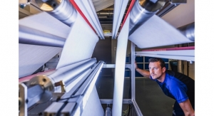 Reifenhäuser Reicofil to Showcase Solutions for Sustainable Nonwovens