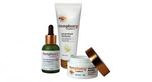 AFT Launches Hemptuary Skincare Range