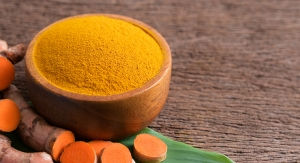 Nutriventia's Turmeric Brand Shown to be More Bioavailable than Standard Extract