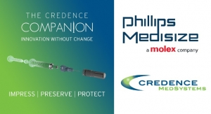 Phillips-Medisize, Credence MedSystems Forge Partnership